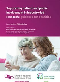 Supporting-PPI-in-industry-led-research_Guidance-for-Charities_preview
