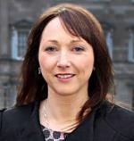 Chief Executive, Cancer Trials Ireland