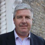 CEO, Cystic Fibrosis Ireland