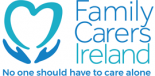 FCI is a national membership charity for carers, working to improve supports, services, and recognition for anyone living with the challenges of caring for a family member or friend who is ill, frail, disabled, or has mental health difficulties. Through out network of 22 resource centres and 66 support groups we engage with approximately 20,000 family carers throughout the year. https://familycarers.ie/