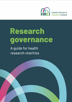 Governance guide front cover